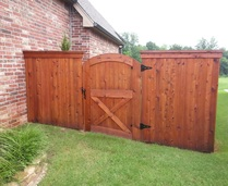 Professional Deck Staining Amp Fence Staining The Tulsa
